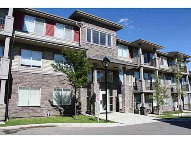 207, 22 Panatella Road NW in  Calgary MLS® #A1054599