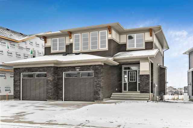 38 Coopersfield Park SW in Coopers Crossing Airdrie MLS® #A1054622