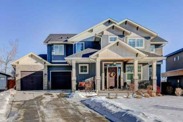 1524 Windsor Street NW in St Andrews Heights Calgary MLS® #A1054816