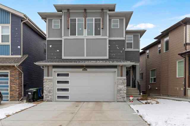 306 Cornerstone Manor NE in Cornerstone Calgary MLS® #A1054833