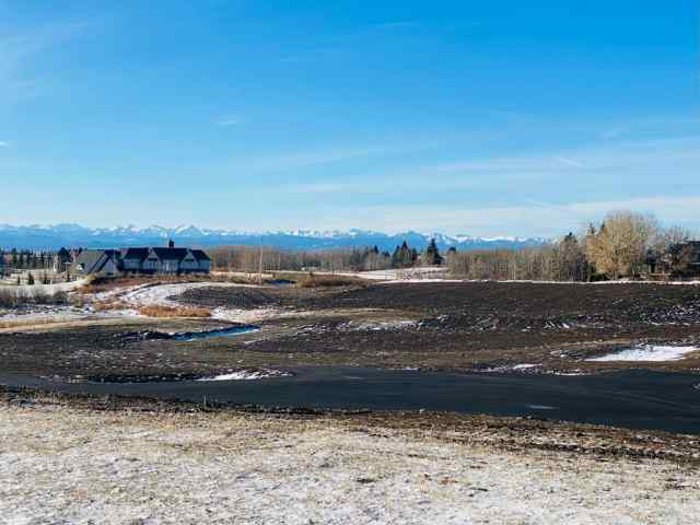 MLS® #A1054845 117 Willow Creek Heights  T3R 0K3 Rural Rocky View County