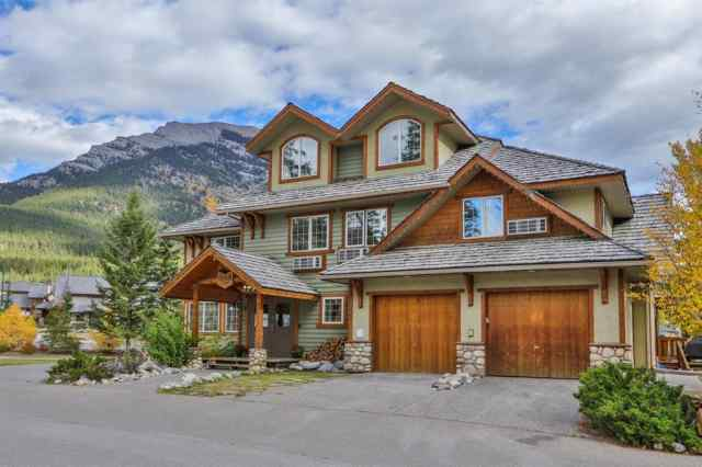 709/713 Benchlands Trail  in Benchlands Canmore MLS® #A1054863