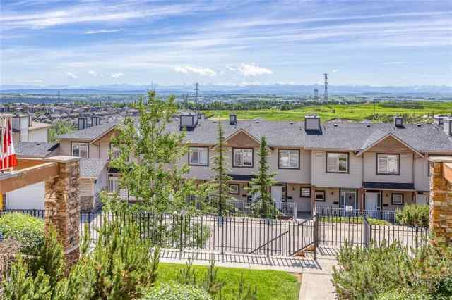 MLS® #A1054926 #8, 124 ROCKYLEDGE View NW T3G 5Y3 Calgary