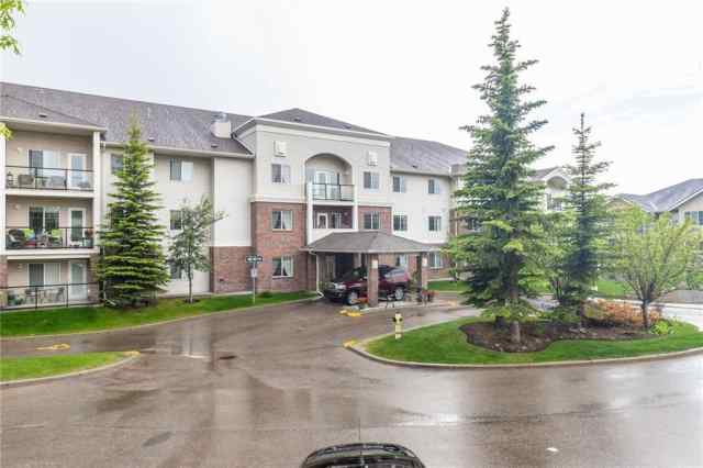 MLS® #A1054930 2204, 928 Arbour Lake Road NW T3G 5T2 Calgary