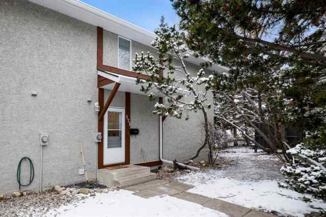 Unit-123-6915 Ranchview Drive NW in Ranchlands Calgary MLS® #A1054933