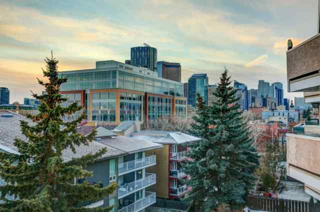 Bridgeland/Riverside real estate 318, 649 Marsh Road NE in Bridgeland/Riverside Calgary