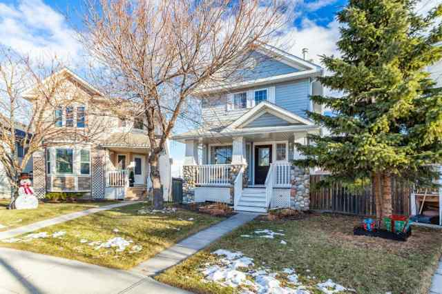 38 Hidden Hills Terrace NW in  Calgary MLS® #A1054978