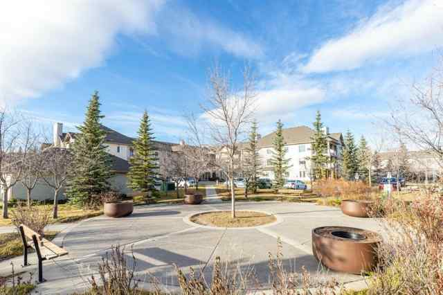 MLS® #A1055011 306, 2000 Citadel Meadow Point NW T3G 5N5 Calgary