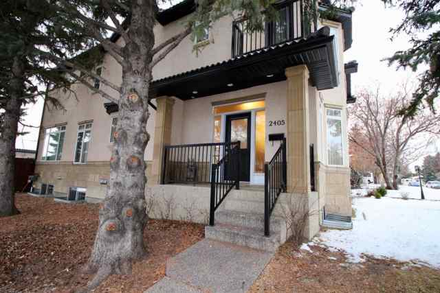 2405 5 Street NE in Winston Heights/Mountview Calgary MLS® #A1055031