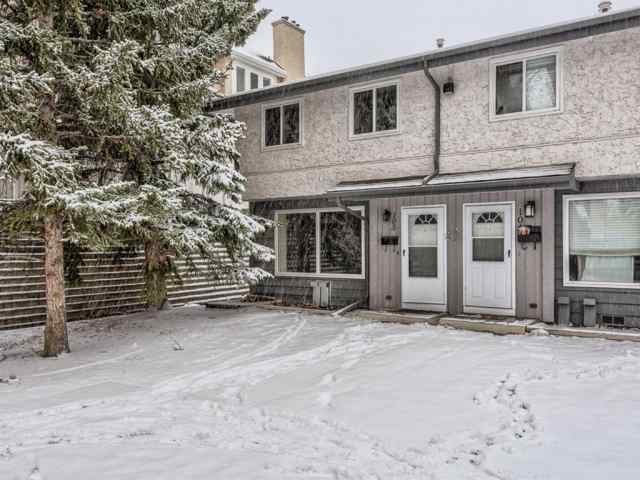 MLS® #A1055054 105, 999 Canyon Meadows Drive SW T2W 2S6 Calgary