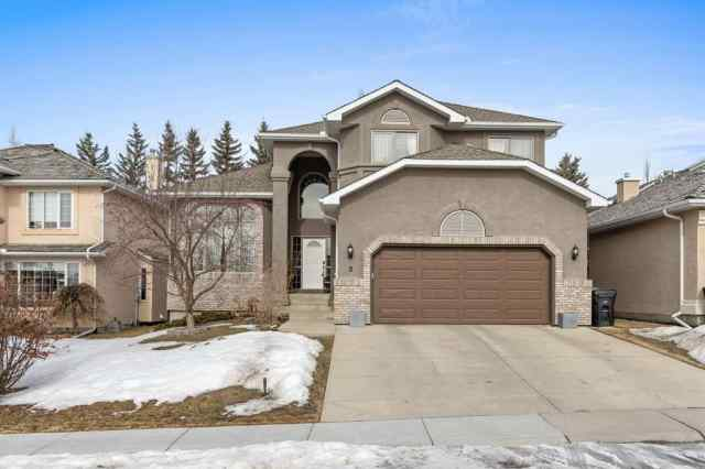 8 Scandia Rise NW in Scenic Acres Calgary
