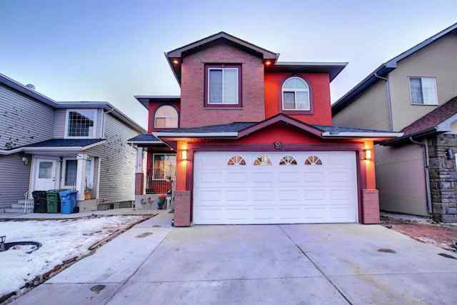 456 Taracove Estate Drive NE in Taradale Calgary MLS® #A1055159
