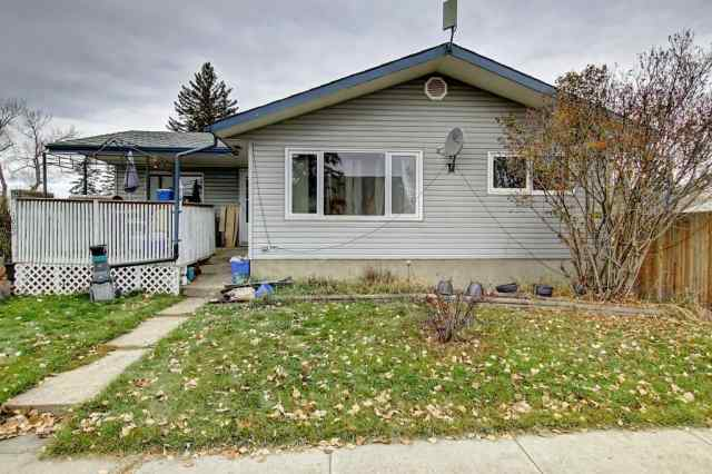 NONE real estate 1002 Limit Avenue in NONE Crossfield