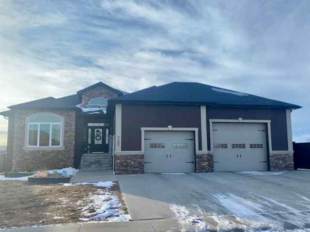 732 8A Ave West   in NONE Cardston MLS® #A1055318