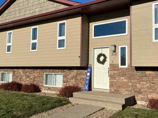 C, 516 1 Street W in Central Brooks MLS® #A1055324