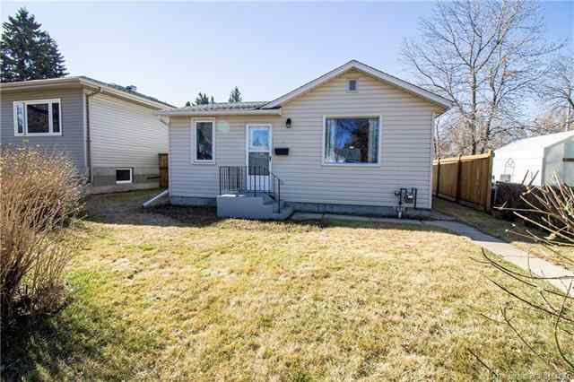 Fairview real estate 4309 50 Avenue in Fairview Camrose