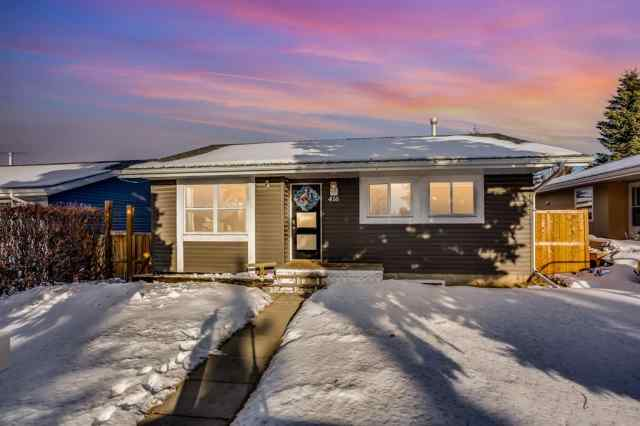 Airdrie Meadows real estate 416 Acacia Drive SE in Airdrie Meadows Airdrie