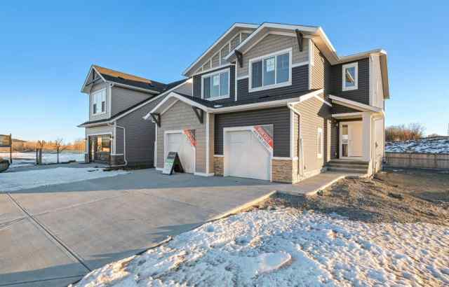 1 Willows  Court  in The Willows Cochrane MLS® #A1055547