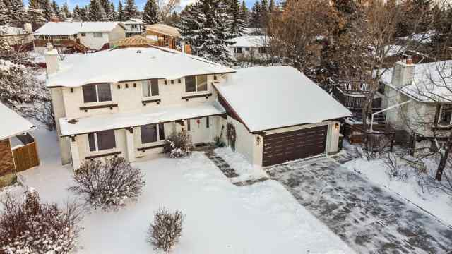 Dalhousie real estate 24 Dalrymple Green NW in Dalhousie Calgary