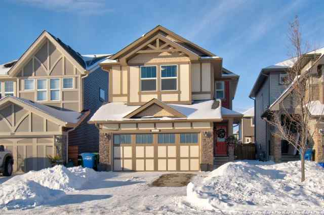 393 Kings Heights Drive SE in Kings Heights Airdrie MLS® #A1055667