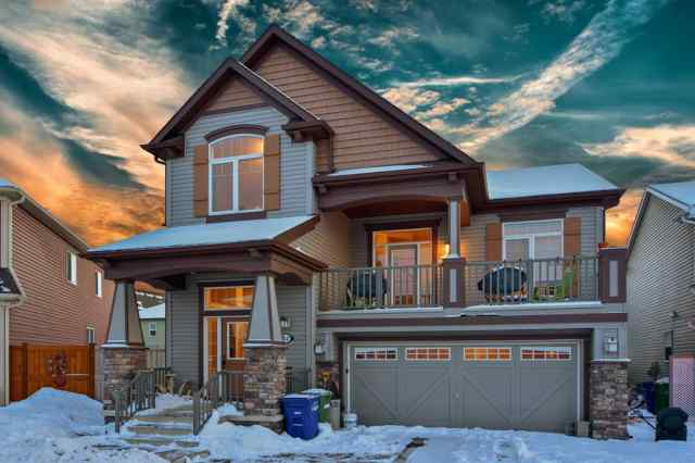 62 Windhaven Gardens SW in Windsong Airdrie MLS® #A1055729