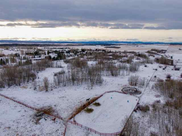 243125 Rge Rd 33   in Springbank Rural Rocky View County MLS® #A1055814