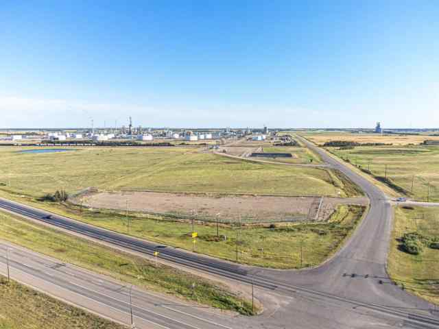 Highway 16, Block B Plan 101662411 Ext. 25 Highway E in NONE Lloydminster MLS® #A1055830