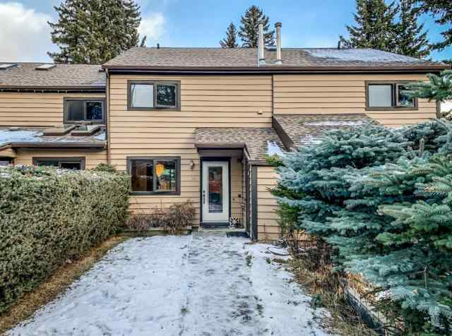 98 Fox Street  in NONE Banff MLS® #A1055861