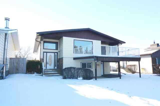 59 BAINES Crescent T4R 1K1 Red Deer