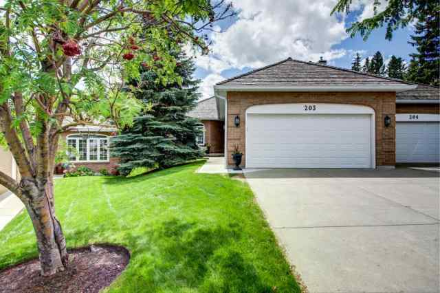 203, 5555 Elbow Drive SW in Windsor Park Calgary MLS® #A1055885