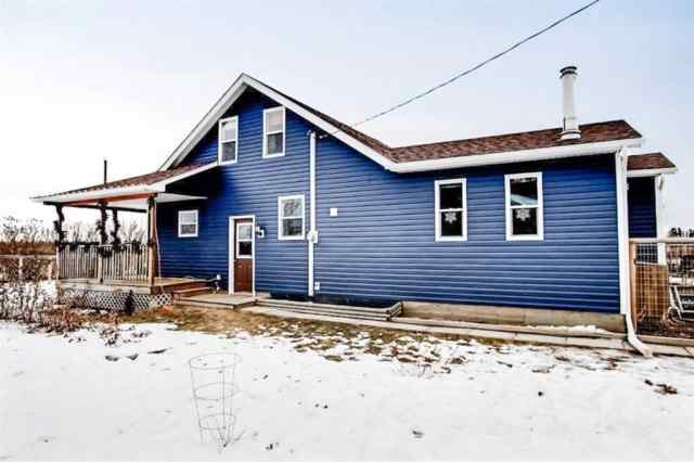 MLS® #A1055894 4801 38 Avenue T0C 2L0 Rural Stettler No. 6, County of