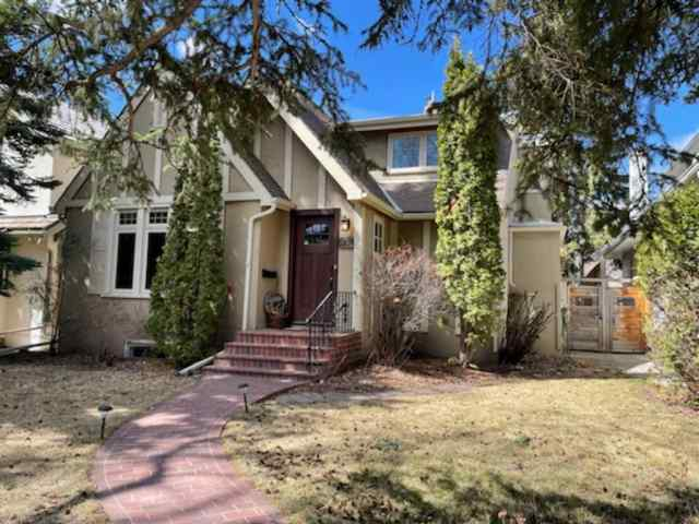 3207 ALFEGE Street SW in Upper Mount Royal Calgary