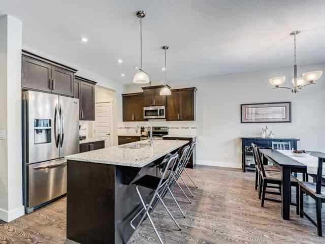 MLS® #A1055998 203, 110 Coopers Common SW T4B 3Y3 Airdrie