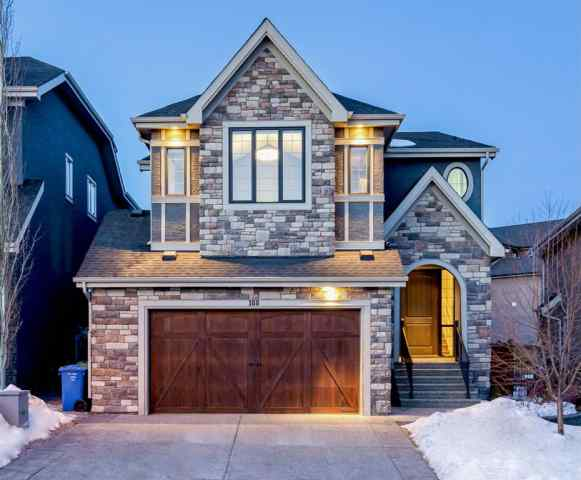 Aspen Woods real estate 188 ASCOT Drive SW in Aspen Woods Calgary