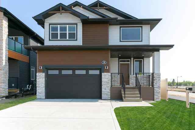 16 ELLINGTON  Crescent T4P 3E2 Red Deer