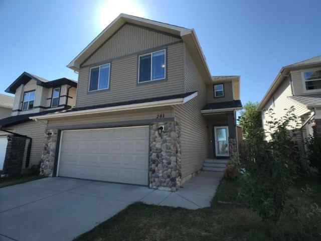 281 Everridge Drive in Evergreen Calgary