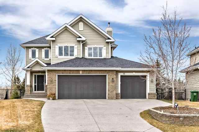 52  Heritage Lake Mews in NONE Heritage Pointe MLS® #A1056186