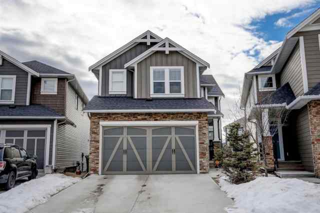 33 Williamstown Park NW in Williamstown Airdrie MLS® #A1056206