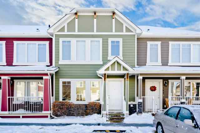 172 Cascades  Pass  in Rainbow Falls Chestermere MLS® #A1056210