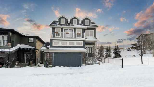 1 Westridge Rise  in Westridge Okotoks MLS® #A1056249
