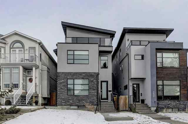 4832 21 Avenue NW in Montgomery Calgary MLS® #A1056291