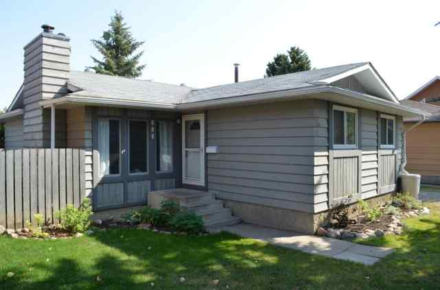 608 8 Street SE in NONE High River MLS® #A1056351