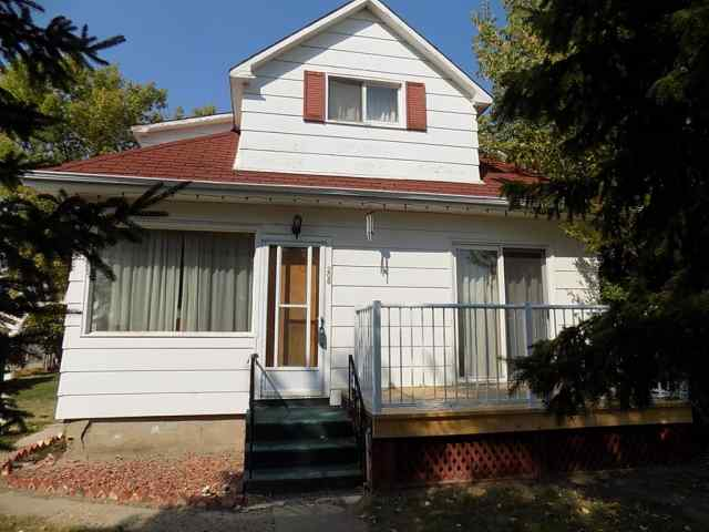 208 6 Avenue E in NONE Hanna MLS® #A1056355