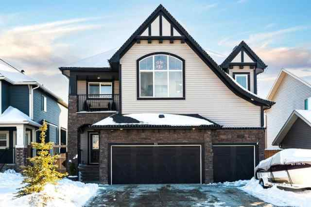84 Rainbow Falls Boulevard  in Rainbow Falls Chestermere MLS® #A1056444
