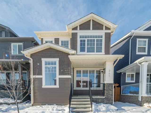 247 Evanscrest Way NW T3P 0S2 Calgary