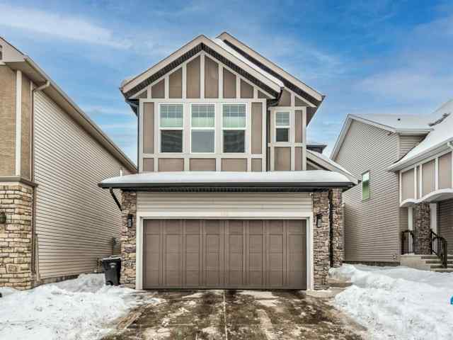 195 Cranston Gate SE in  Calgary MLS® #A1056498