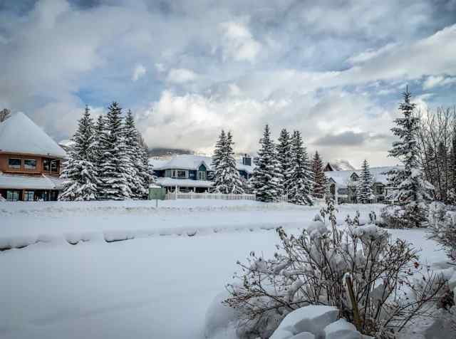 MLS® #A1056503 122, 1206 Bow Valley Trail S T1W 1N6 Canmore