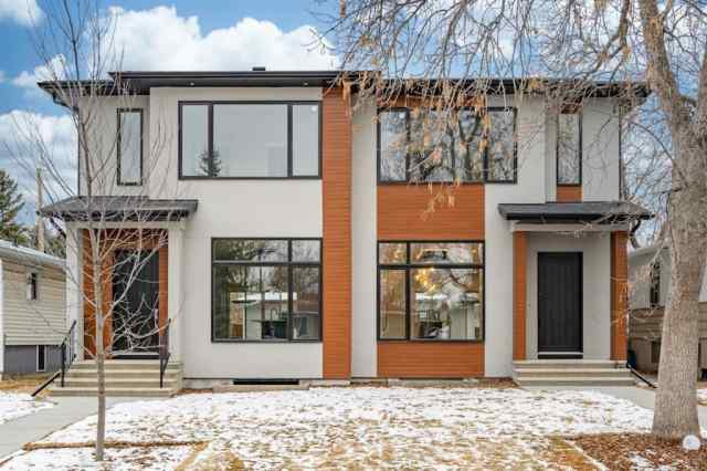 Renfrew real estate 1411 Richland Road NE  in Renfrew Calgary