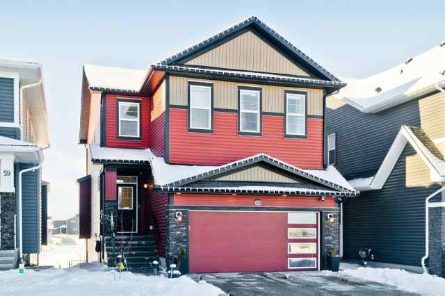 63 Evansfield Green NW in  Calgary MLS® #A1056643