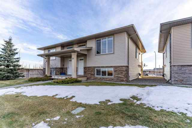 Unit-11-803 19A Avenue  in NONE Coaldale MLS® #A1056704